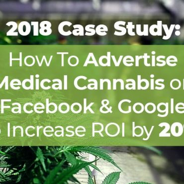 Cannabis Marketing on Facebook Case Study  Advertising on