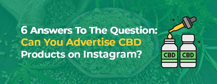 Faded image of hemp seeds and CBD oil. Can you advertise CBD on Instagram? CBD marketing ideas. CBD marketing and advertising company.