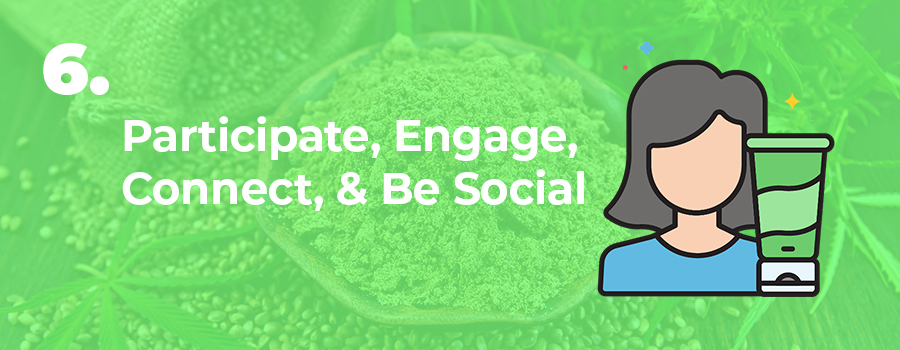 Instagram advertising for CBD products. Tips for advertising CBD on Instagram. Can you advertise CBD oil on Instagram and Facebook? CBD marketing tips.