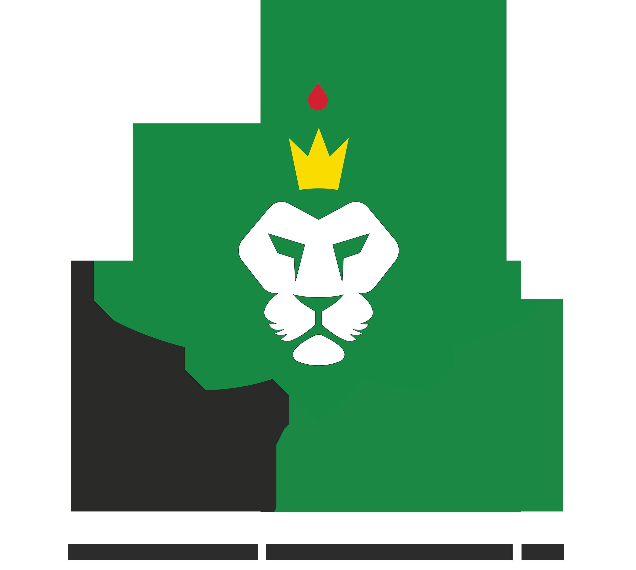 Cannabis logo design company. LOGO for CBD company CBD Rasta.