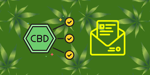 email marketing for dispensaries in united states and canada. dispensary marketing agency.