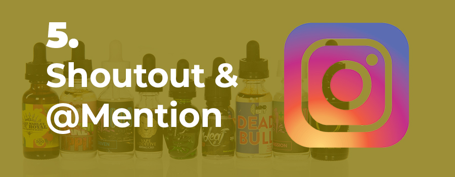 CBD oils and products. Instagram dispensary marketing ideas. Tips for social media marketing for dispensaries on Instagram.