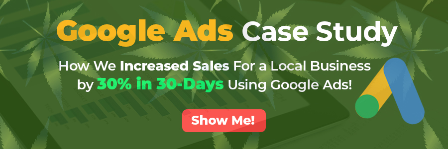 Google Ads Case Study - Read how we increased sales for a local business by 30% in 30 days using Google Ads.