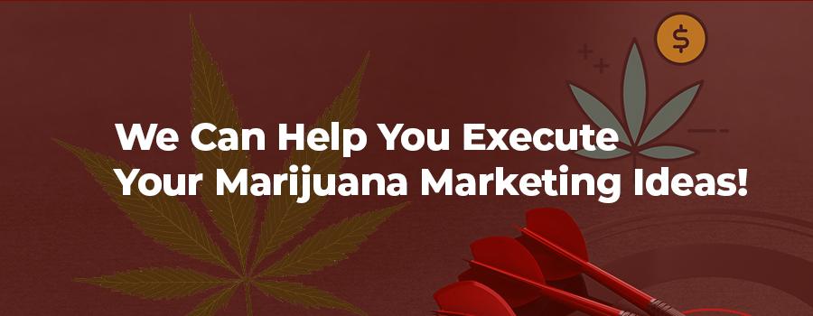 Marijuana marketing tips from cannabis SEO and marketing agency ColaDigital.ca.