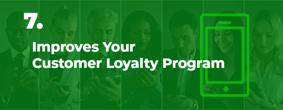 Text message marketing can help dispensaries improve their customer loyalty program. Marketing for dispensaries.