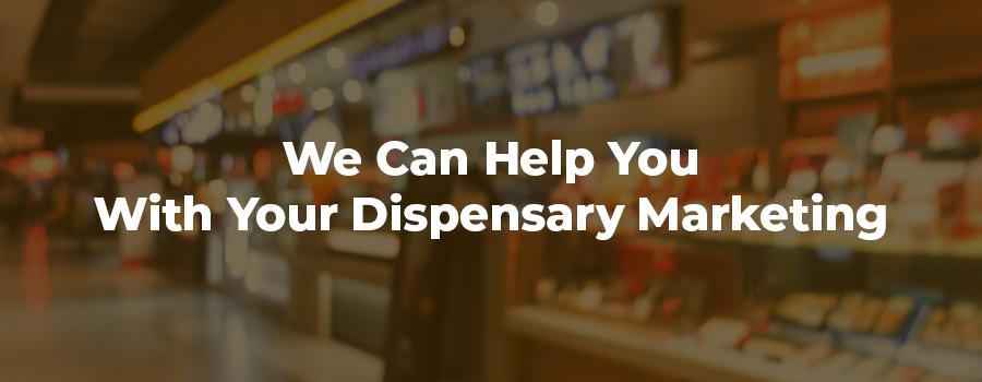 We can help you execute your dispensary marketing ideas. ColaDigital.ca dispensary social media marketing agency. Local dispensary marketing ideas.