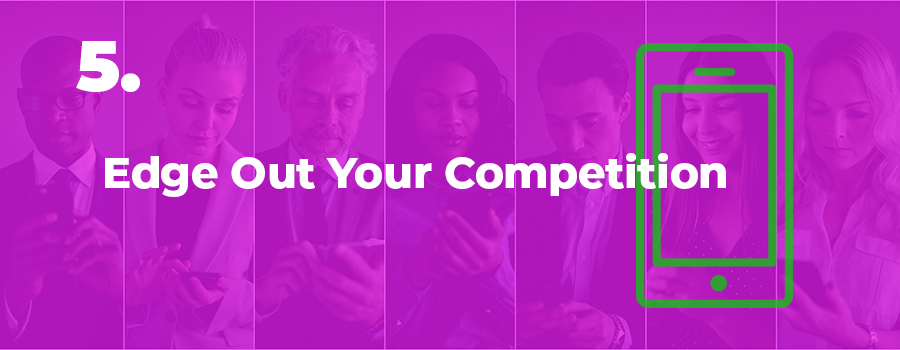 text messaging for dispensaries allows you to edge out your competition. Dispensary marketing tips for an experienced dispensary marketing agency.