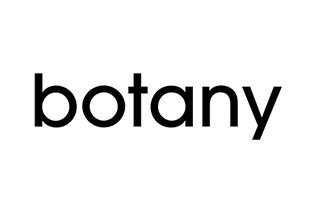 Botany.bio logo - Client of ColaDigita.ca.