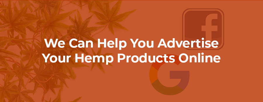 Get a quote for hemp marketing and hemp advertising from coladigital.ca.