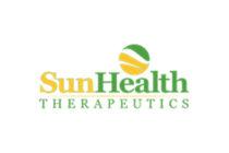 SunHealth420.com LOGO.