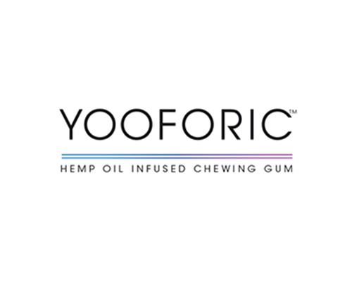 Yooforic Organic Hemp Oil