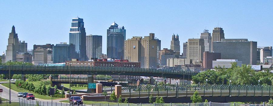 Kansas-City MO