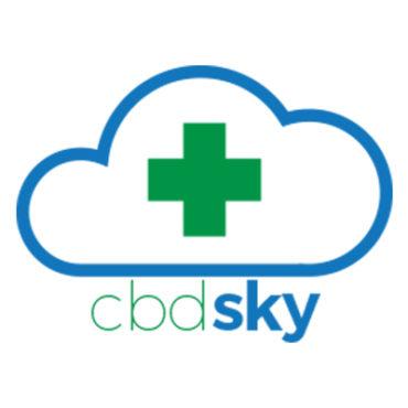 CBDsky logo