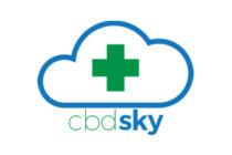 cbdsky.com logo