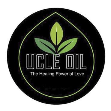 ucle oil client logo. Google Ads for CBD oil.