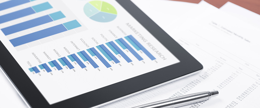 business data and analytics from a CBD advertising campaign in USA. CBD SEO agency.