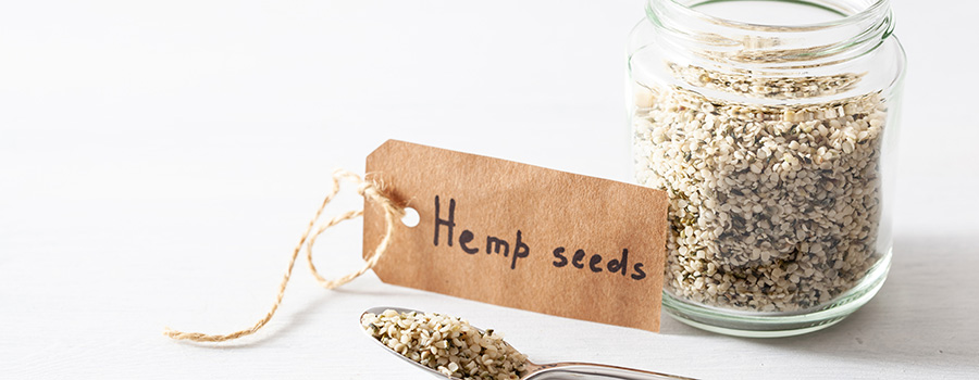 hulled hemp seeds healthy superfood supplement. cbd advertising agency.