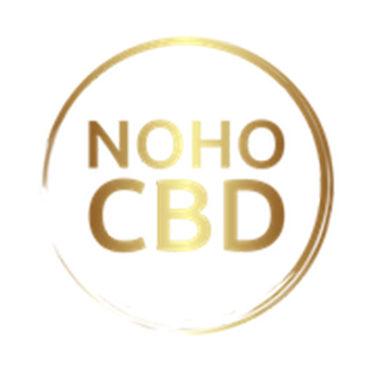 nohocbd logo from coladigital cannabis and CBD SEO company.