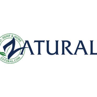 Zatural CBD company using CBD and cannabis marketing agency coladigital.ca