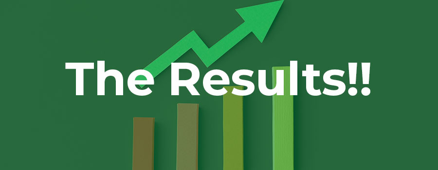 data and ROI results from a CBD and cannabis SEO case study.
