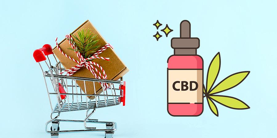 cbd ecommerce marketing strategy for UK