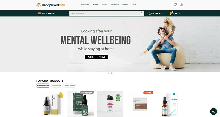 Can you advertise CBD in the UK using Google Search Advertising? How to advertise CBD in the United Kingdom.