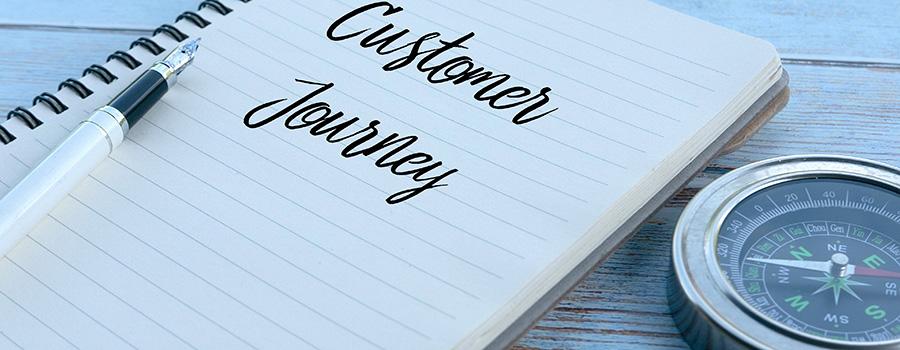 customer journey. cbd digital marketing strategy. hemp marketing and SEO company.